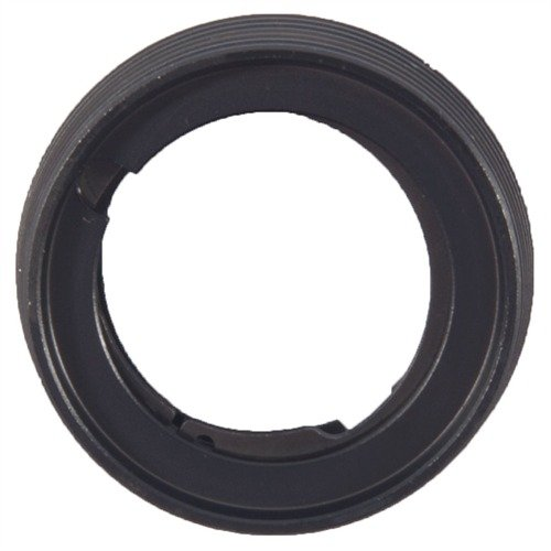 Delta Ring Assembly Aluminum Black