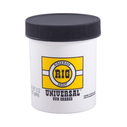 RIG Universal Grease, 3 oz.