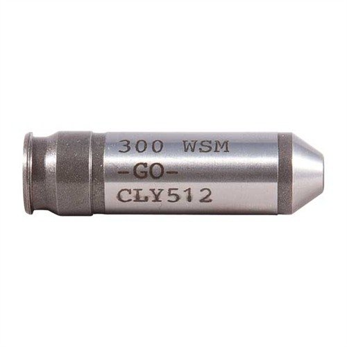 GO, .300 Win Short Mag