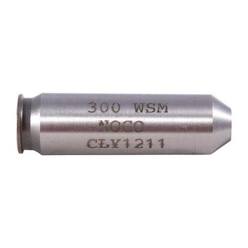 NO GO, .300 Win Short Mag