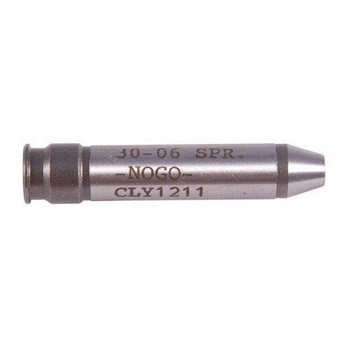 NO GO, .30-06 See Specs for Cartridges