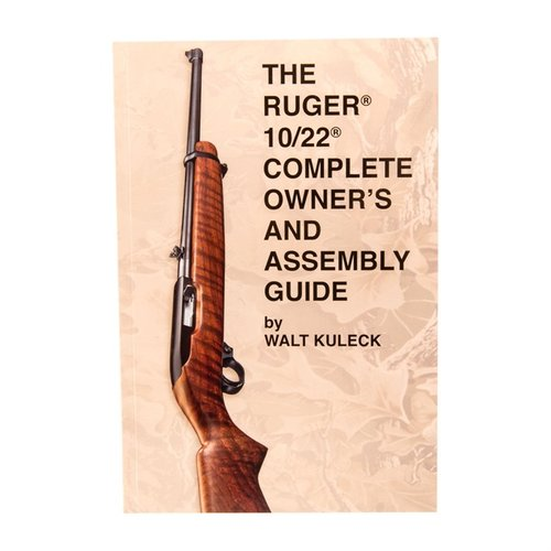 Ruger® 10/22® Complete Guide