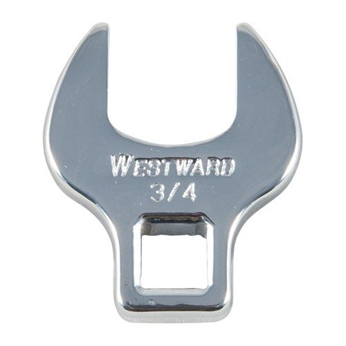 "3/4"" Crowfoot Wrench"