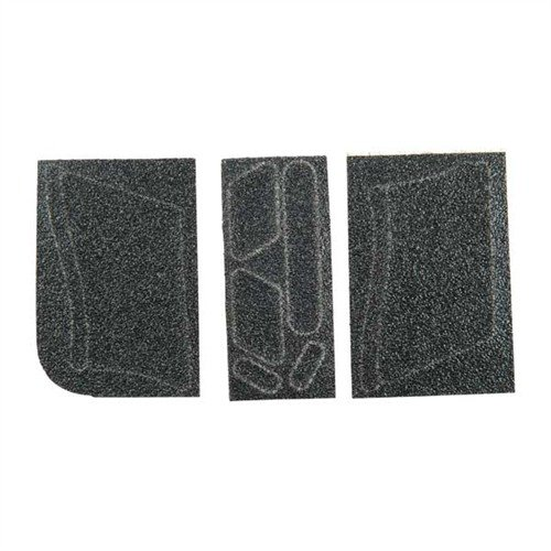 Sand Decal Grip fits Finger Groove for Glock® 20/21