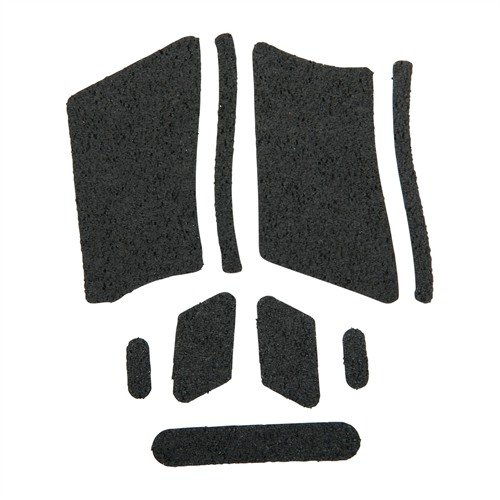 Rubber Decal Grip fits Finger Groove for Glock® 20/21