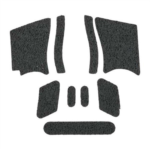 Rubber Decal Grip fits Finger Groove for Glock® 26/27/28/33