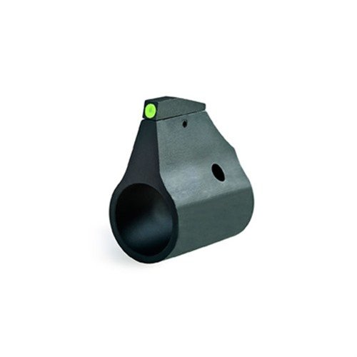 Night Sights Front Sight Steel Green