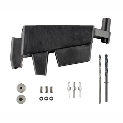 Freedom Fighter Fixed Magazine Receiver Conversion Kit