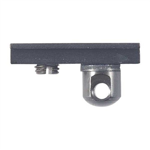 "#6 Bipod Adapter for Rails 3/8"" Wide"