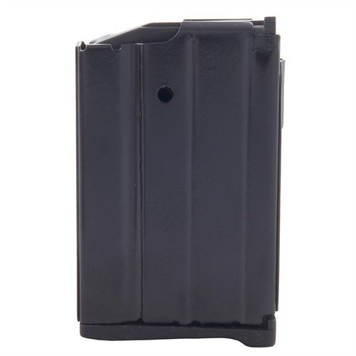 Ruger Mini-14 Magazine 223/5.56 10rd Steel Black