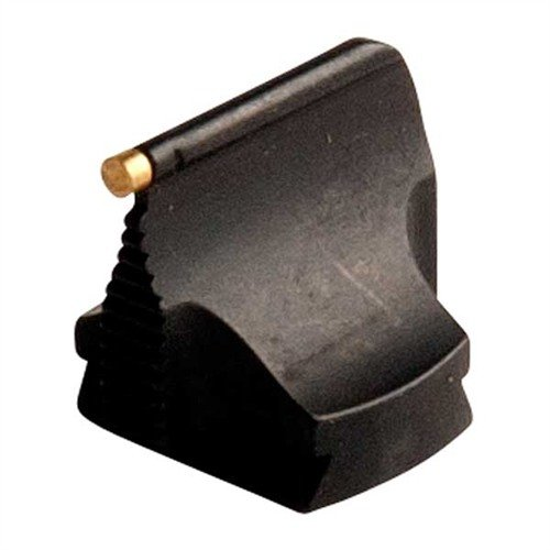 ".570"" Barrel Mounted 1/16"" 57-W Front Sight Brass Gold"