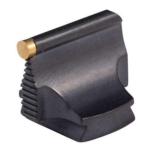 ".538"" Barrel Mounted 3/32"" 53-W Front Sight Brass Gold"