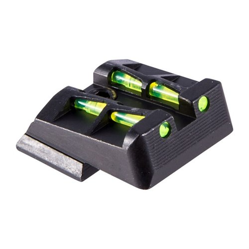 LiteWave Rear Sight Ruger American