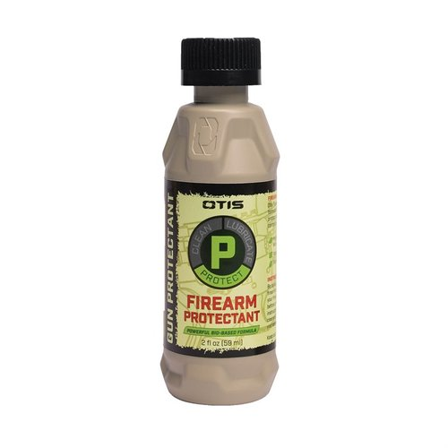 Firearm Protectant 2oz Bottle