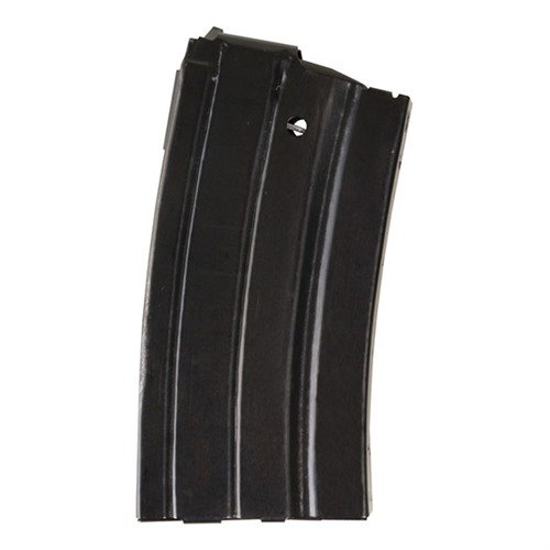 Ruger Mini-14 Magazine 223/5.56 20rd Steel Black