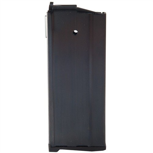 Ruger Mini-14 Magazine 6.8 SPC 20rd Steel Blued