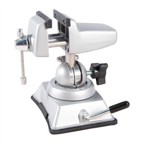 Pana-Vise Combo, No. 303 Head & No. 380 Vacuum Base