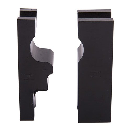 S&W N Insert Blocks