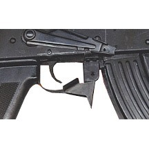 AK47 Extended Magazine Release