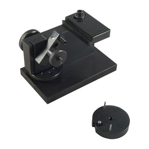 "AR-15 Fixture w/adapter, fits AR-15 (new) w/.173"" dia. pin"