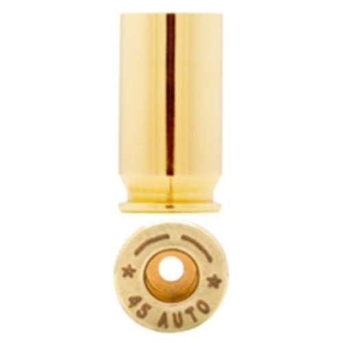45 Auto Brass 100/Bag