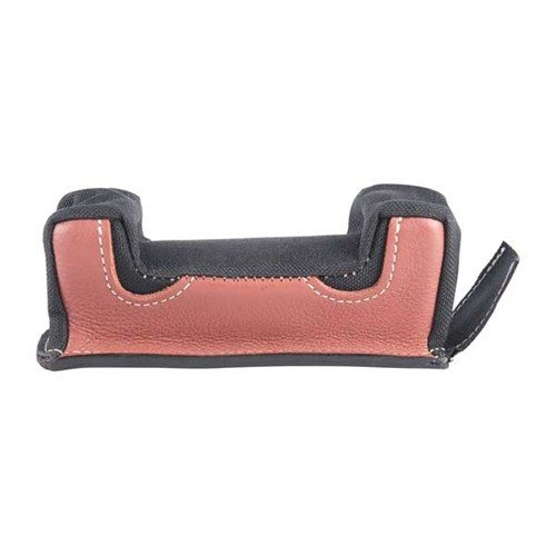 "Farley Front Bag reinforced top, 3"" Forend"