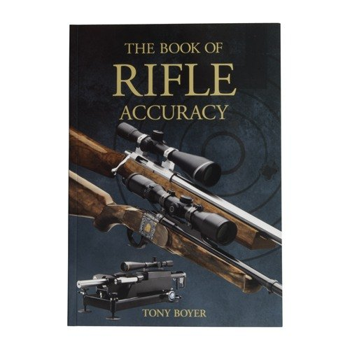 The Book Of Rifle Accuracy-Soft Bound