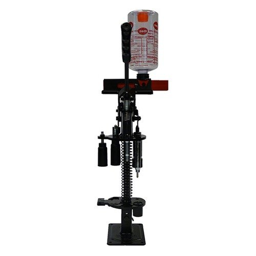 MEC 600 Slugger 12 Gauge Press