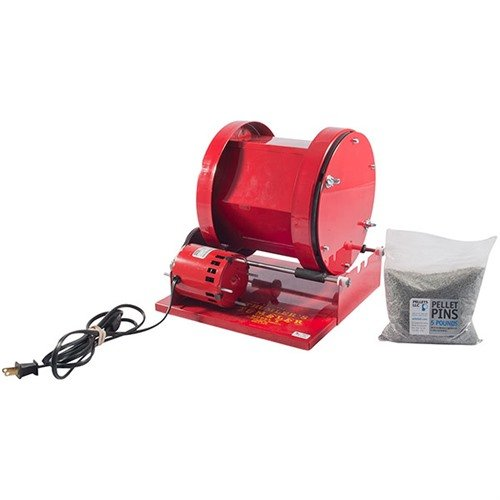 Sinclair Stainless Tumbling Kit, 220v
