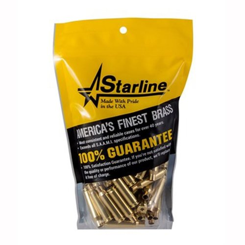 10mm Magnum Brass 100/Bag