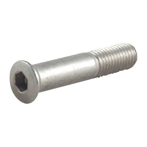 Guard Screw, Hex, Front, SS