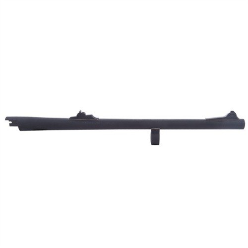 "Barrel, 18"", Police w/Rifle Sights, Parkerized, Imp Cyl"