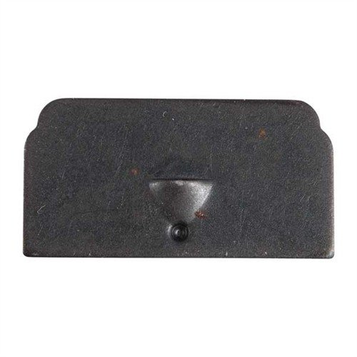Bolt Lock Cover Plate