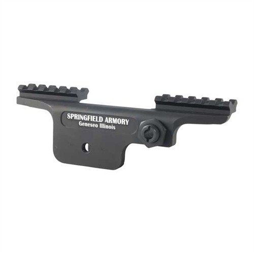 Scope Mount, Aluminum, M1A 4th Gen