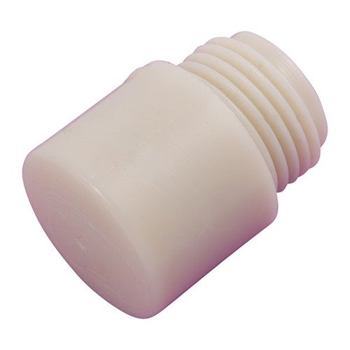 "3/4"" Nylon Hammer Head"