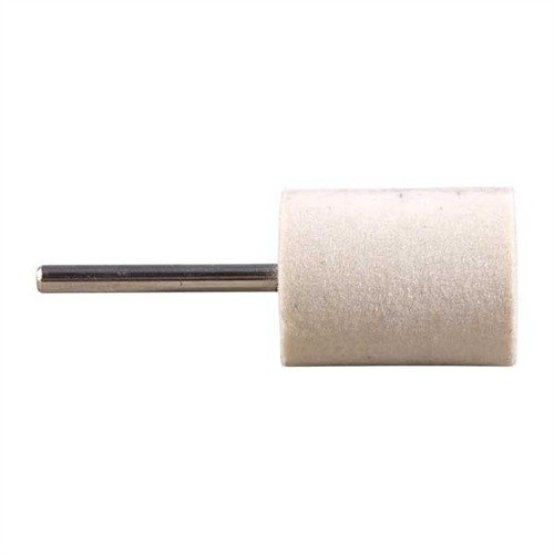 "3/4""(19.0mm) Dia. - Face 1""(2.5mm) - Mandrel 1/8""(3.1mm)"