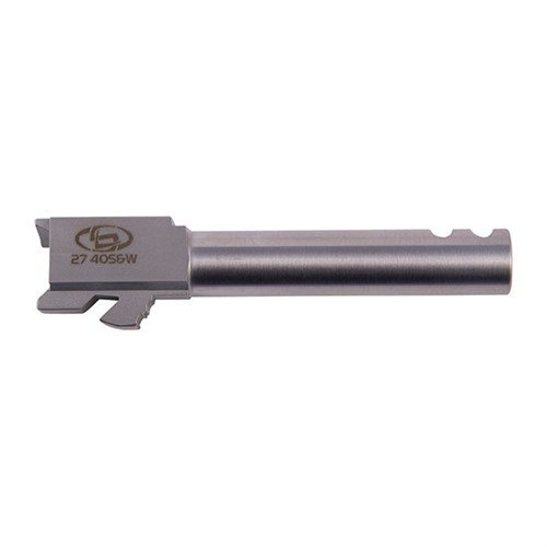 "40S&W 4.16""(10.6cm) for Glock® 27 2-Port"