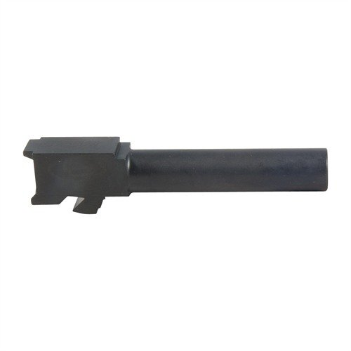 "40S&W 4.02""(10.2cm) for Glock® 23, Black"