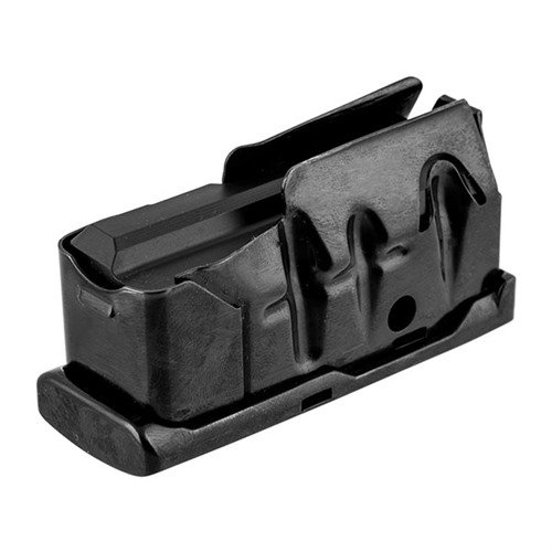 Savage Arms 10 Magazine 22-250 Remington 4rd Steel Black