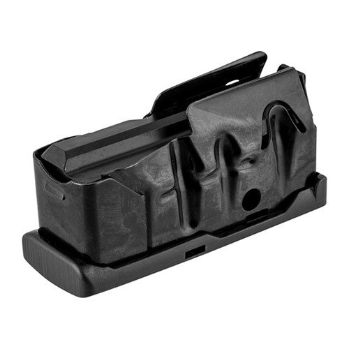 Savage Arms 10FC/11FC Magazine 243 Winchester 4rd Blued
