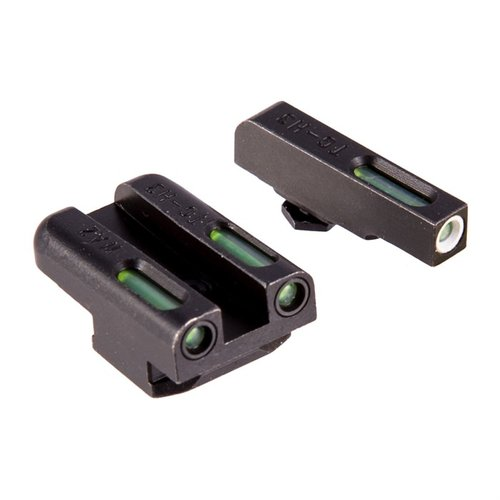 TFX Tritium Sight Set Walther PPS