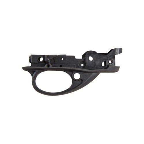 Trigger Plate Xtrema 2 Black