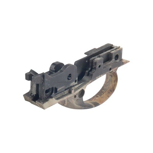 Plate Trigger, Realtree
