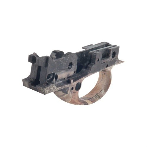 Plate, Trigger, Timber Advantage