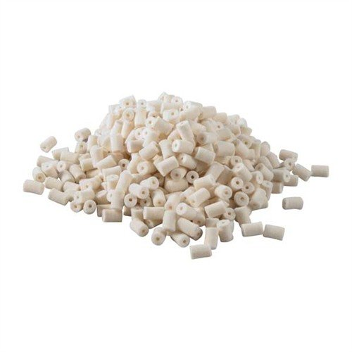 Plain Felt Pellets fits .243-6mm Qty 500