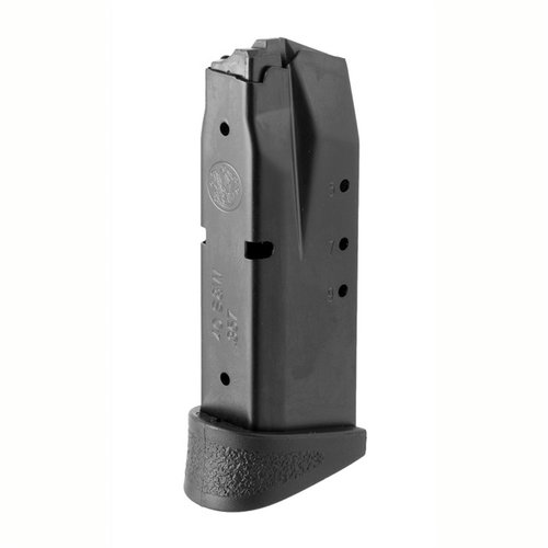 M&P Compact Magazine .40 10rd w/ Finger Ridge