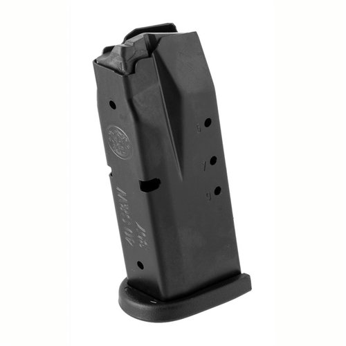 M&P Compact Magazine .40 10Rd Black