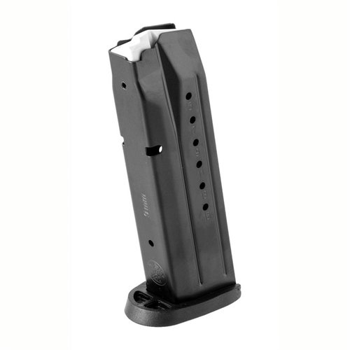 M&P Magazine 9mm 15rd Black