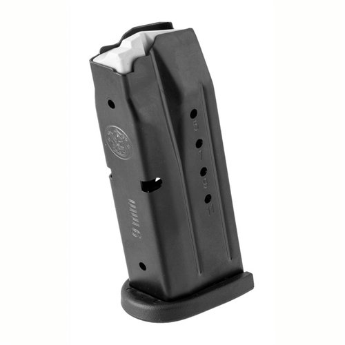 M&P Compact Magazine 9mm 12rd Black