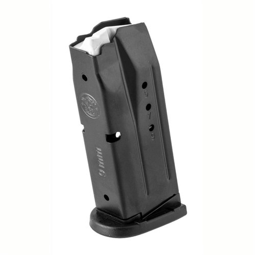 M&P Compact Magazine 9mm 10Rd Black